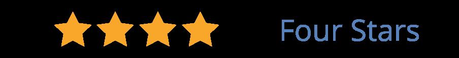 Google Four Stars