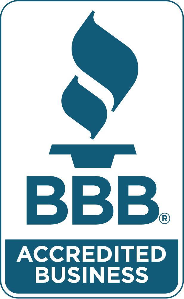 BBB Accredited Logo - Medigap Select