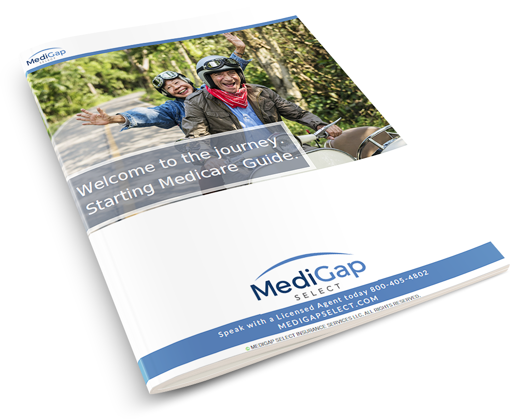 Medicare Road Map 2021
